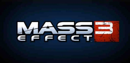 mass effect 3 logo Bioware Responds to Mass Effect 3 Ending Criticisms