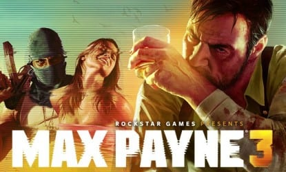 max payne 3 trailer Max Payne 3 Multiplayer Trailer #1