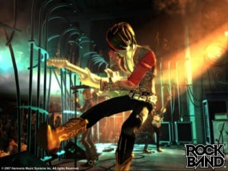 rock band 1 lg Three New DLC Tracks for Rock Band 3 by Evanescence