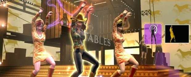 screenlg11 Country Dance All Stars Now Available On Kinect