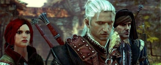 witcher 2 New Elements Trailer for Witcher 2 Enhanced Edition