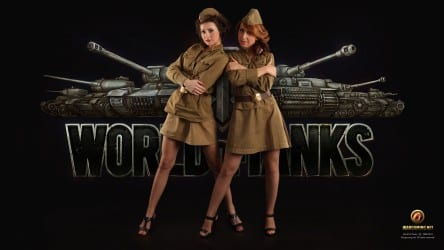 05 1920x10801 World of Tanks Review