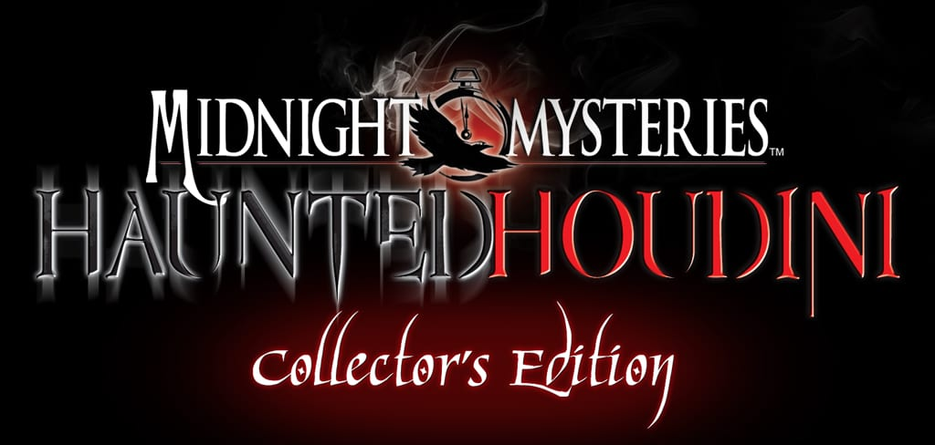 The Midnight Mysteries: Haunted Houdini