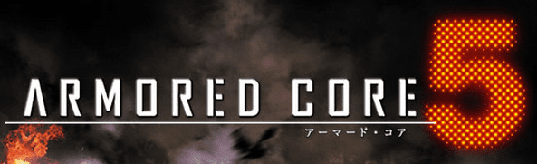 Armored Core 5 1 Review: Armored Core V