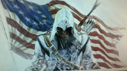 Assassins Creed 3 Unofficial: Leaked Screenshots from Assassins Creed III?