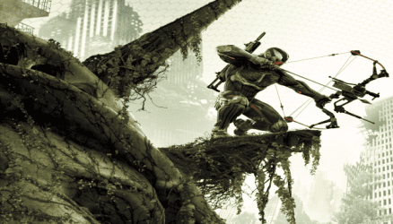 Crysis3Key Crysis 3 Officially Announced, Pre Orders Now Available