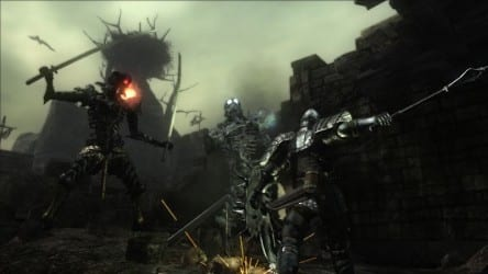 DemonsSouls Demons Souls Goes Offline May 31