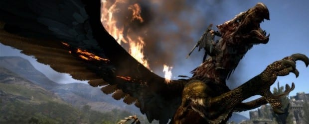 Dragons Dogma d Dragons Dogma Demo Delivery Date