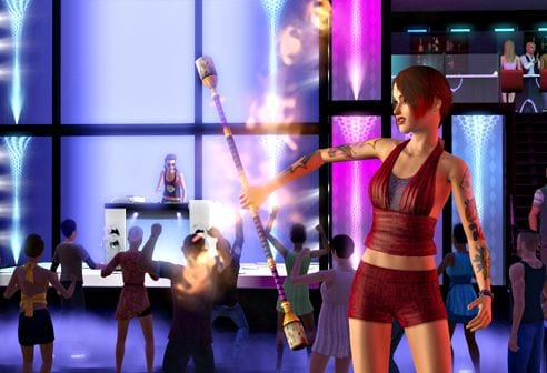 Sims 3 Showtime Review