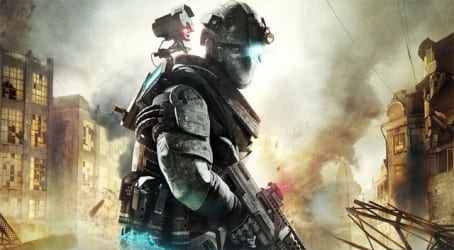 GhostRecon FutureSoldier Ghost Recon: Future Soldier Gunsmith Trailer