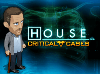 House Key Art1 Ubisoft Brings House M.D. to Facebook