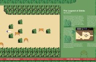 Legend of Zelda 193x125 The Art of Video Games Book Review