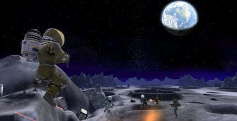 LunarLanding04 Battlefield Heroes Goes Lunar With New Content