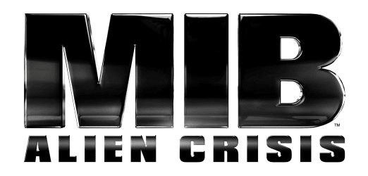 MIB Alien Crisis Logo1 Men In Black: Alien Crisis Coming to a Console Near You