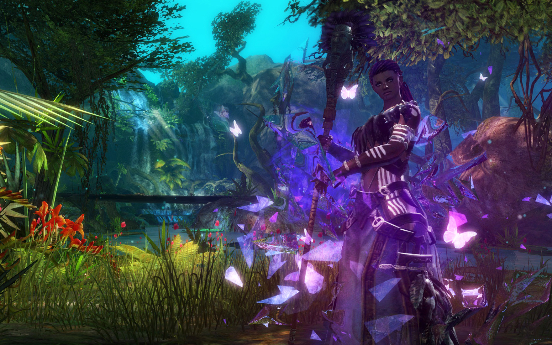 Mesmer_01 - Guild Wars 2