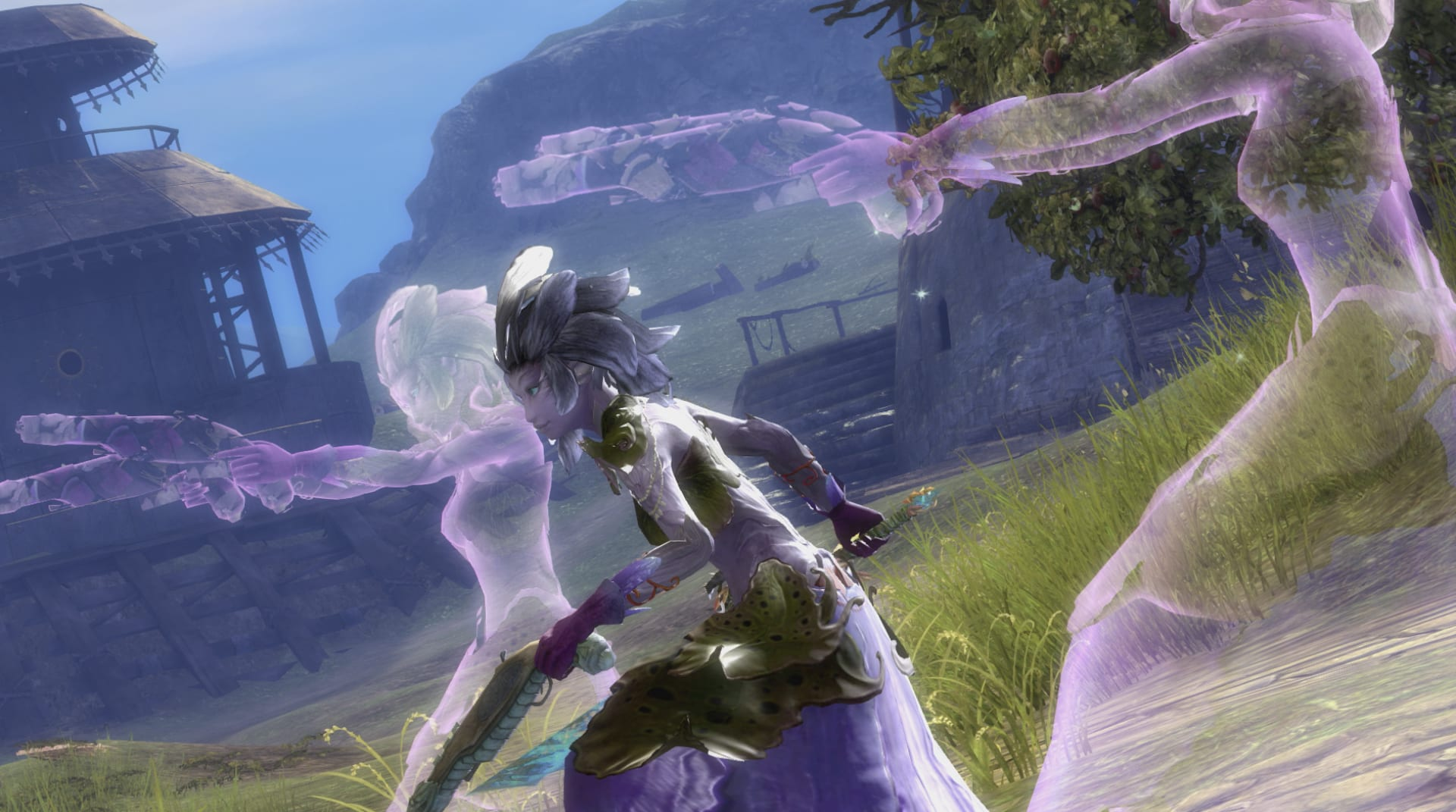 Mesmer_06 - Guild Wars 2