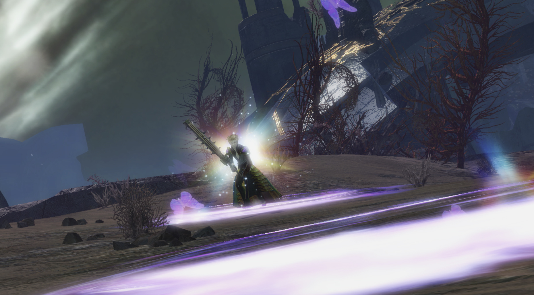Mesmer_10 - Guild Wars 2
