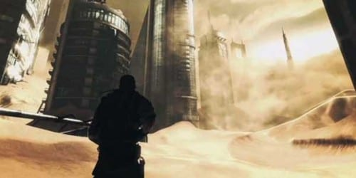 Spec Ops The Line Announced New Trailer for Spec Ops: The Line