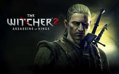 Video Released to Catch New Players up to The Witcher 2: Assassins of Kings