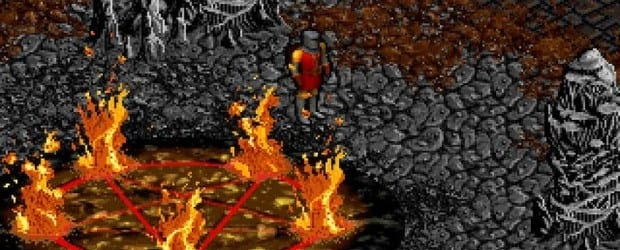 Ultima VIII Gold Ultima VIII Gold Comes to GOG