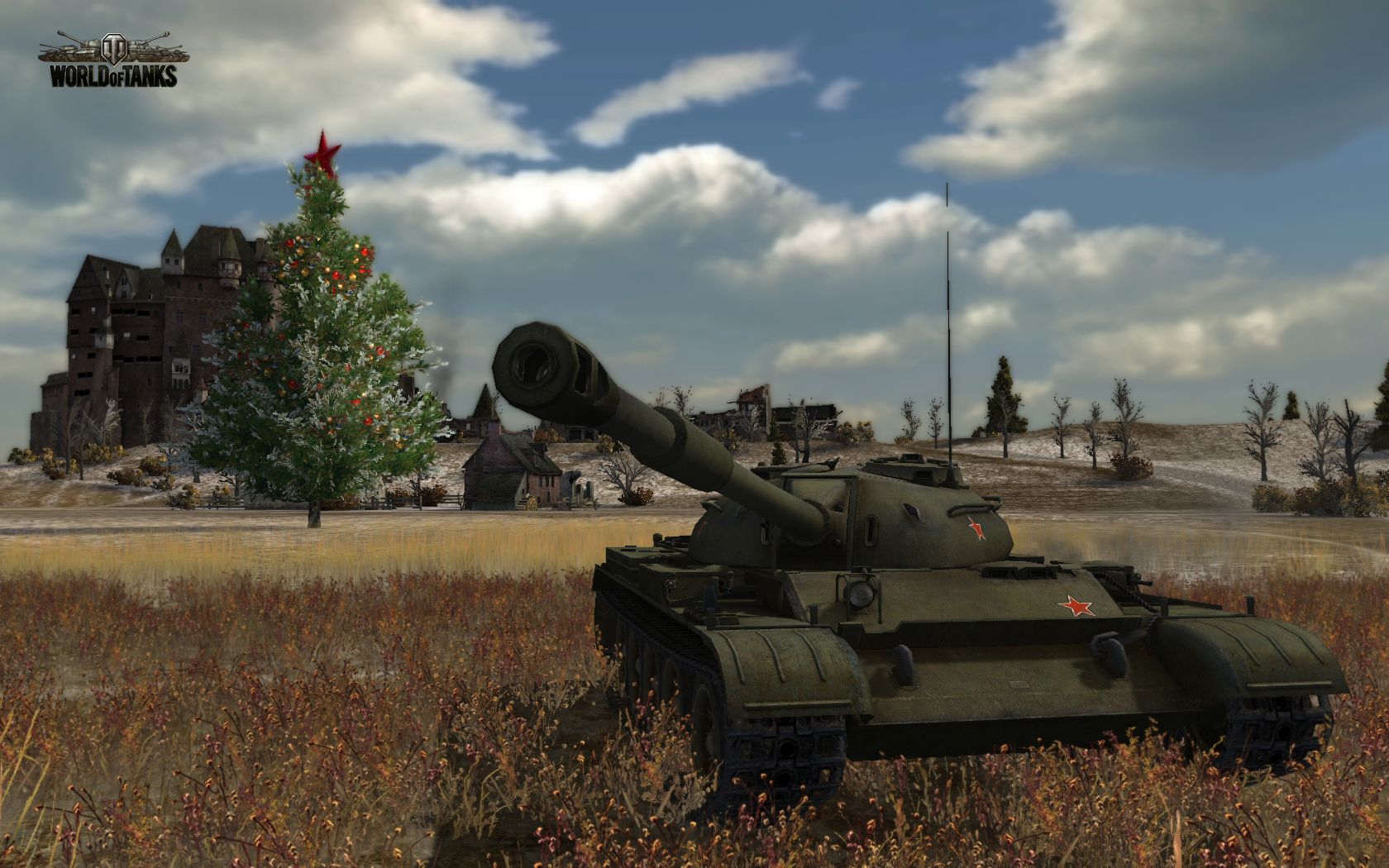 World of Tanks 11