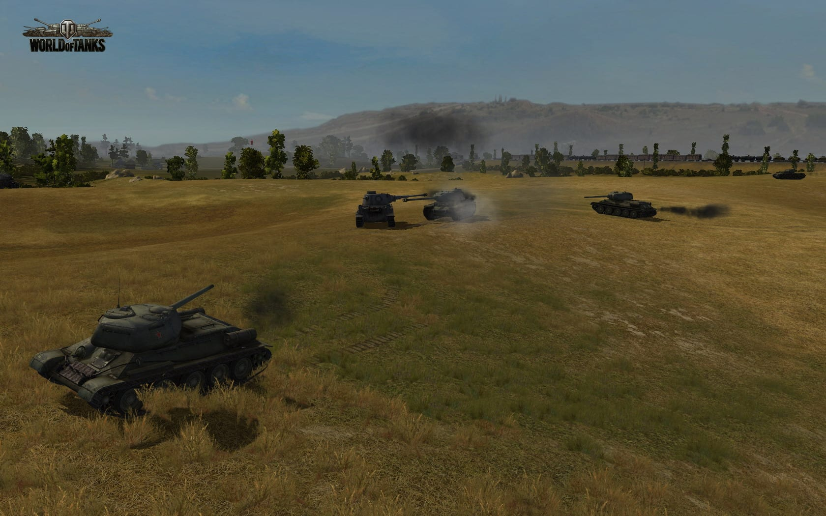 World of Tanks 2