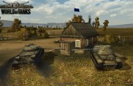 World of Tanks Malinovka 193x125 World of Tanks Review