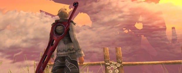 Xenoblade Chronicles b Community Spotlight: Xenoblade Chronicles