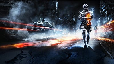 bf3 Battlefield 3 Now Allows Console Players to Rent Servers