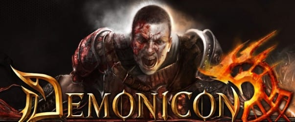 demonicon1 The Dark Eye: Demonicon Debuts New Website, Screenshots