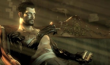 deus ex human revolution Deus Ex: Human Revolution to be released on Mac.