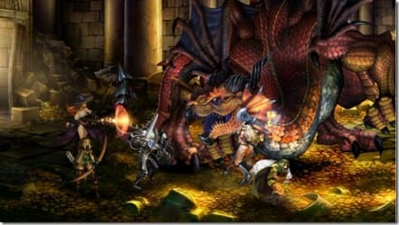 dragons crown Dragons Crown Changes Hands