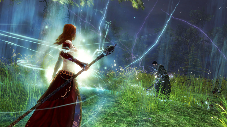 elementalist-static-field - Guild Wars 2