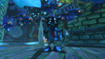 Dungeon Defenders: Lost Eternia Shards 3