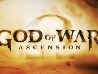 gow asc God of War: Ascension Teaser Trailer
