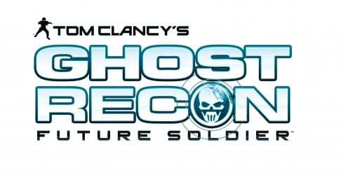 grfs logo stacked positive Ghost Recon: Future Soldier Multiplayer Trailer and Screenshots