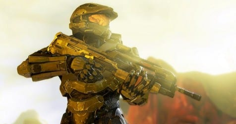 halo 4 Its Official: Halo 4 Comes out November 6