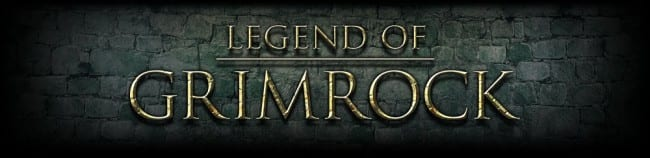 header1 We Go Dungeon Crawling With Legend of Grimrock