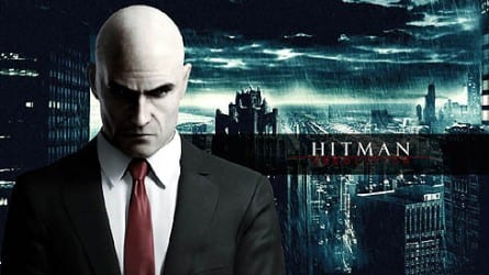 hitman absolution New Screens From Hitman: Absolution