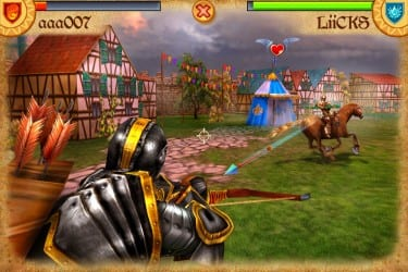 knightarena 2 Namco Bandai Releases Freemium RPG Knights Arena for iOS