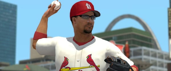 mlb2k12 2K Sports Offers $1 Million to Winner of MLB 2K12 Challenge