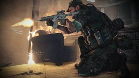 moh warfighter Medal of Honor: Warfighter Trailer