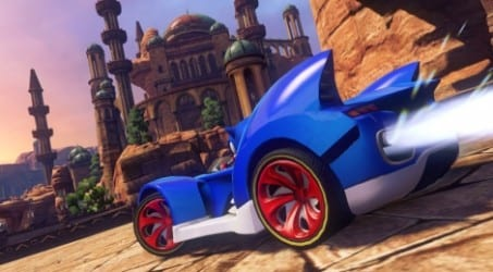news sonic all stars racing transformed announced 12788 Sonic & All Stars Racing Transformed Announced