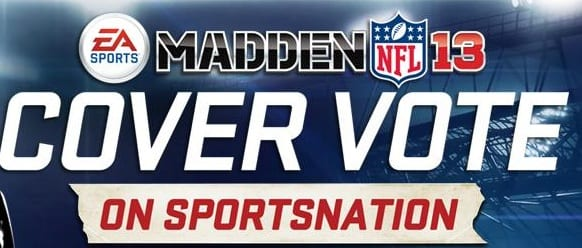 nflcover2 Final Four Announced in Madden NFL Cover Vote Competition