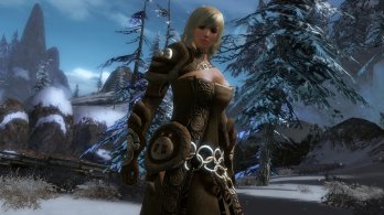 nornranger4 - Guild Wars 2