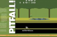 pitfall 193x125 The Art of Video Games Book Review