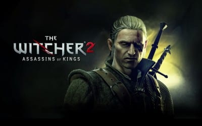 the witcher 2 wallpaper 01 1900x1200 Witcher 2 Enhanced Edition Launch Trailer