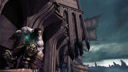 theascent Darksiders II Release Date Changed