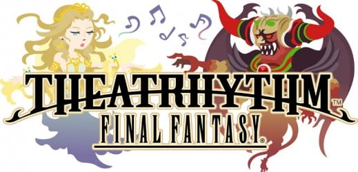 thetarhythm Theatrythm Final Fantasy Launch Date Announced