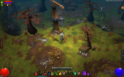 torchlight Torchlight II Cinematic Trailer Revealed